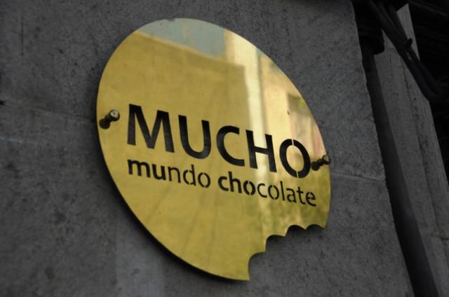 El Museo del Chocolate